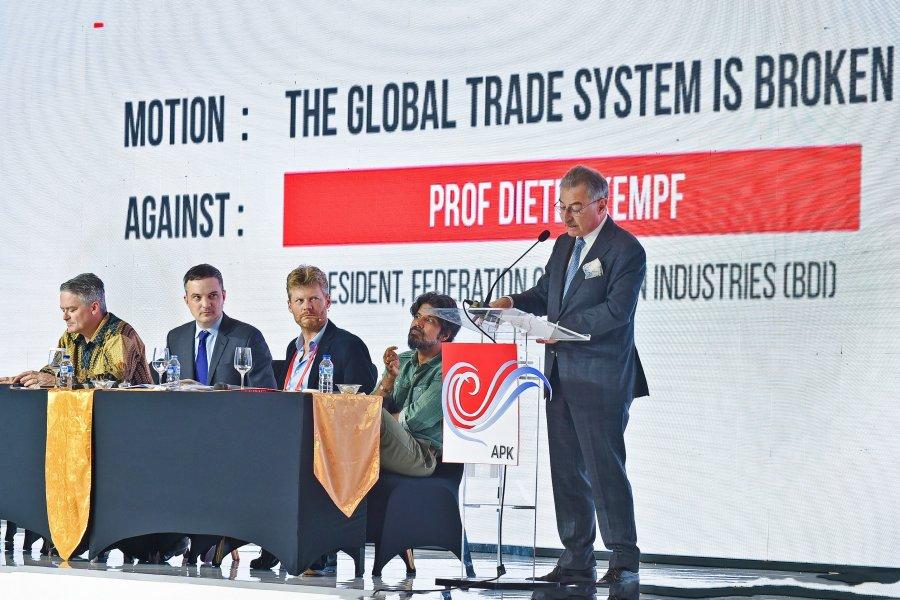 Asien-Pazifik-Ausschuss der Deutschen Wirtschaft (APA)
